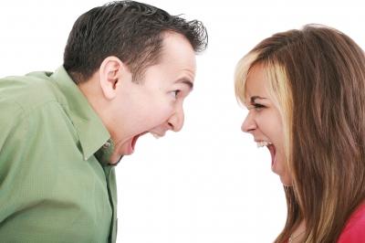 טעויות שכל זוג עושה בשעת ויכוח