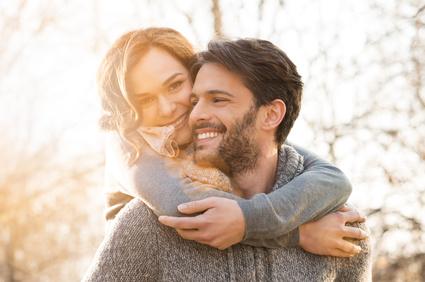 יועצת זוגית משפרת את היחסים בין בני הזוג